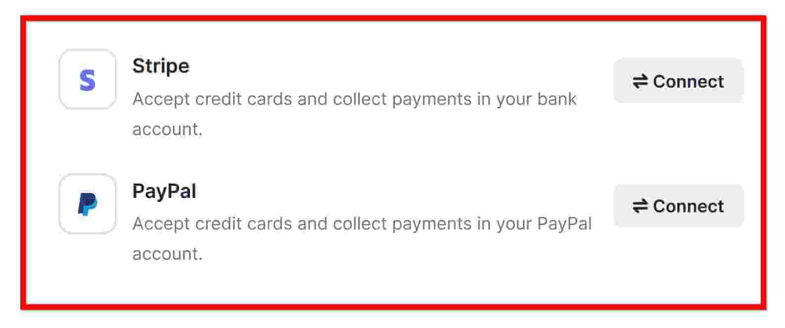 Podia Zahlungsmoeglichkeiten