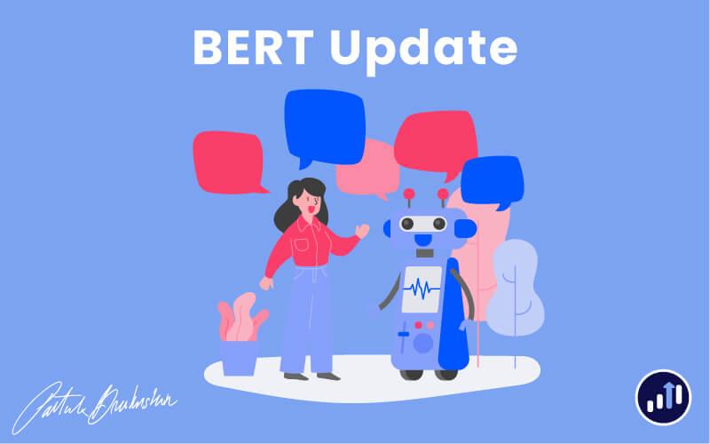 BERT Update von Google