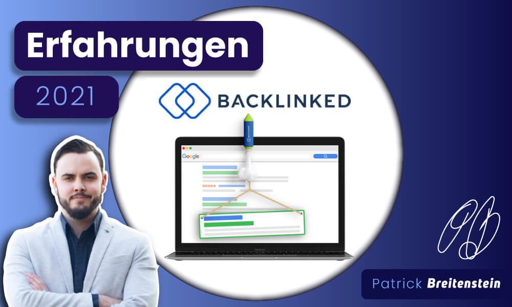Backlinked Erfahrungen (2021): Links kaufen & schneller ranken?