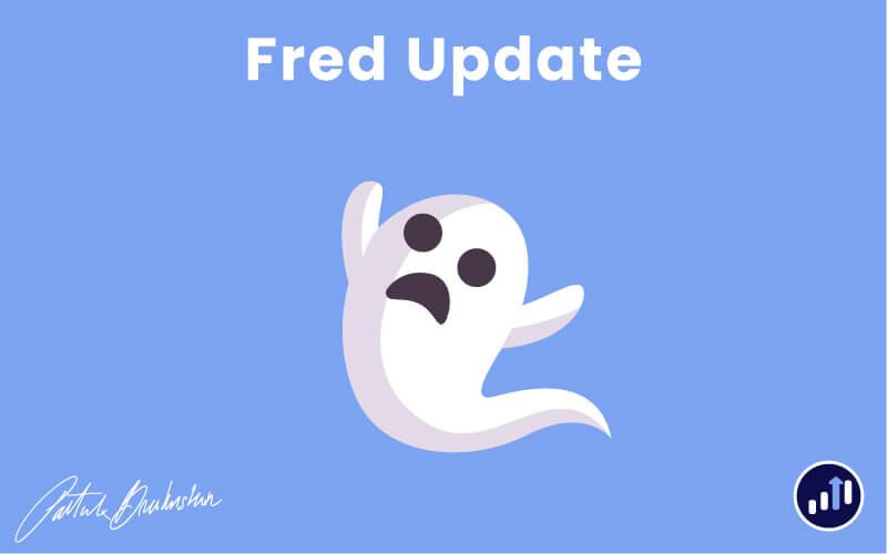 Fred Update von Google