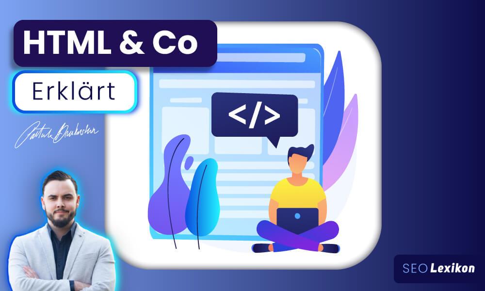 HTML & JavaScript