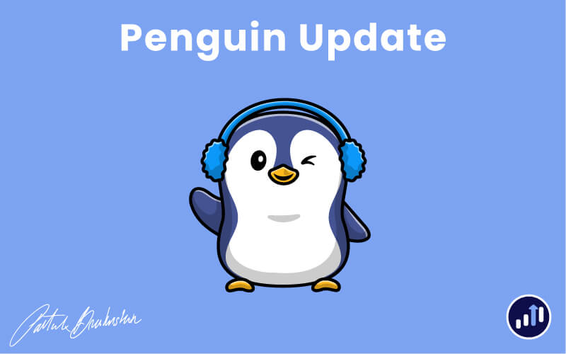 Penguin Update von Google