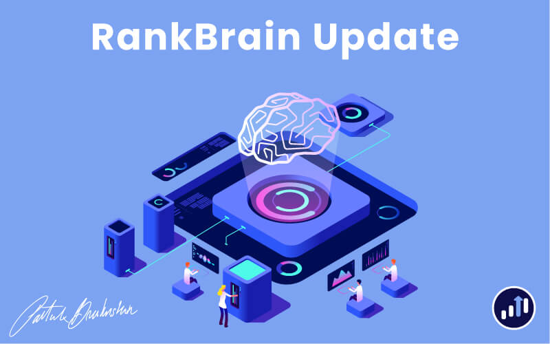 RankBrain Update von Google