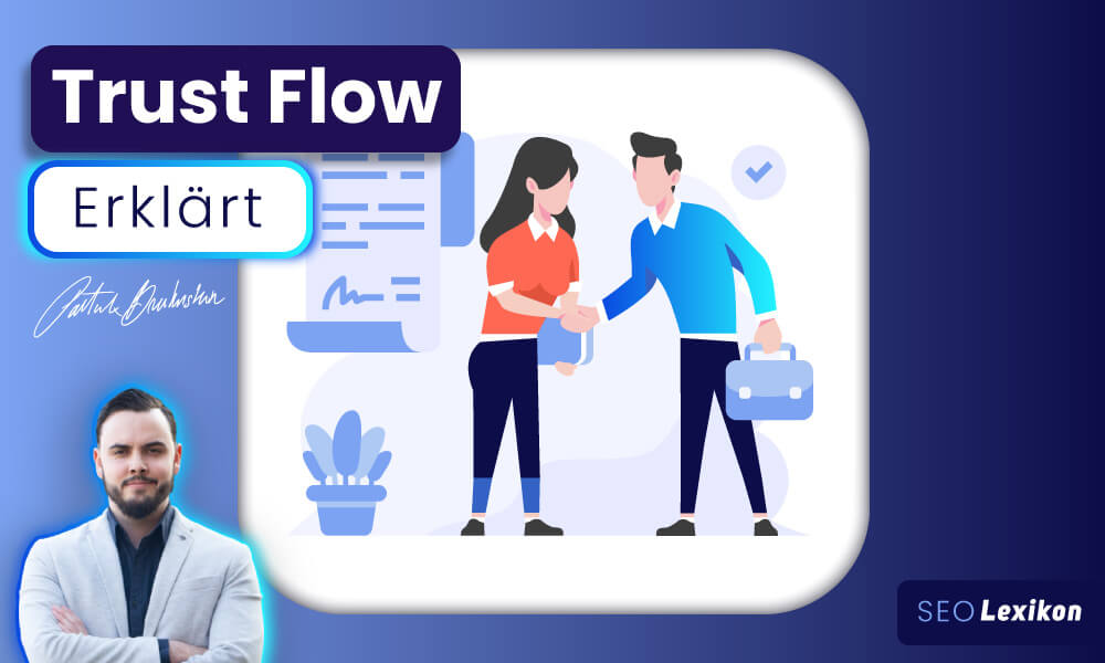 Trust & Citation Flow