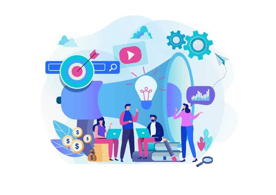 Mutli Channel Content Marketing