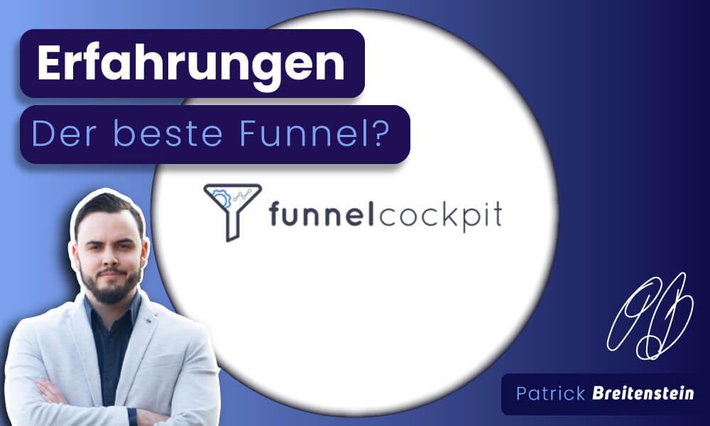FunnelCockpit Erfahrungen (2021): Besser als Clickfunnels?