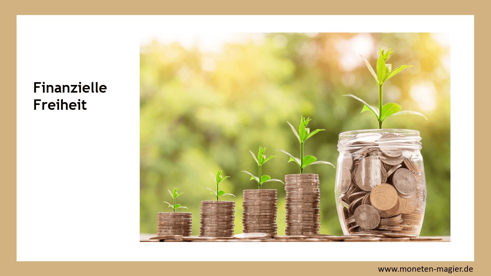 finanzielle freiheit erreichen moneten magier finanzwissen