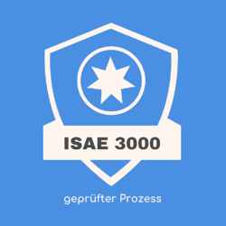 isae 3000 1