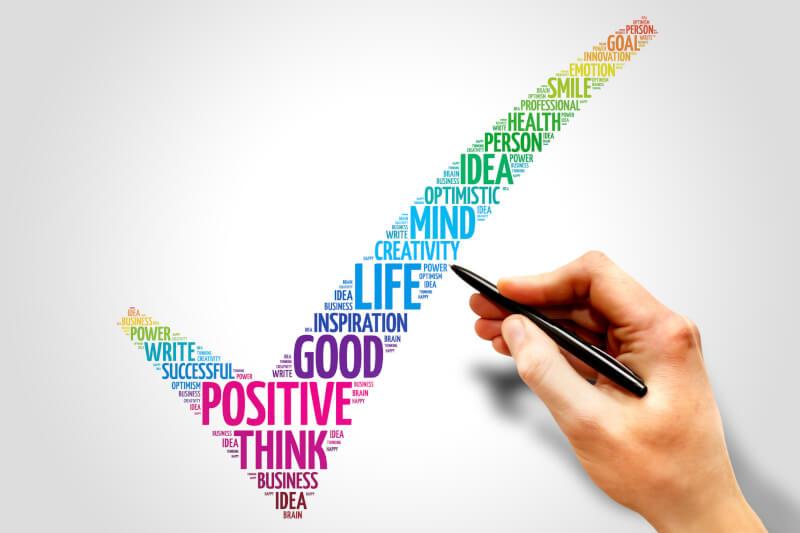 Warum sich Optimismus lohnt. 7 Tipps