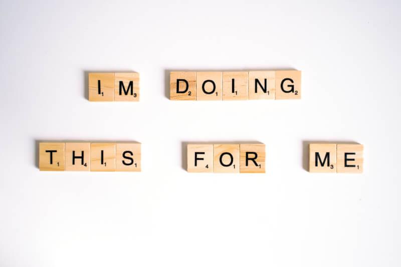 Nüchtern leben. 7 Tipps zur Selbstmotivation
