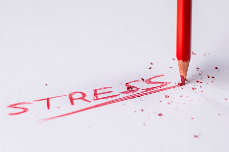 Stress abbauen - 8 Tipps für eine entspanntere Zeit