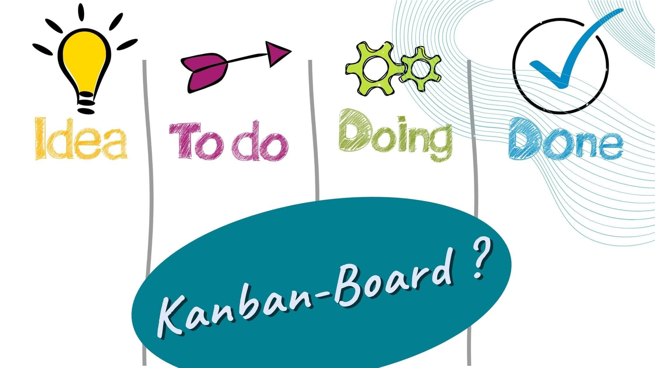Was ist ein Kanban-Board?