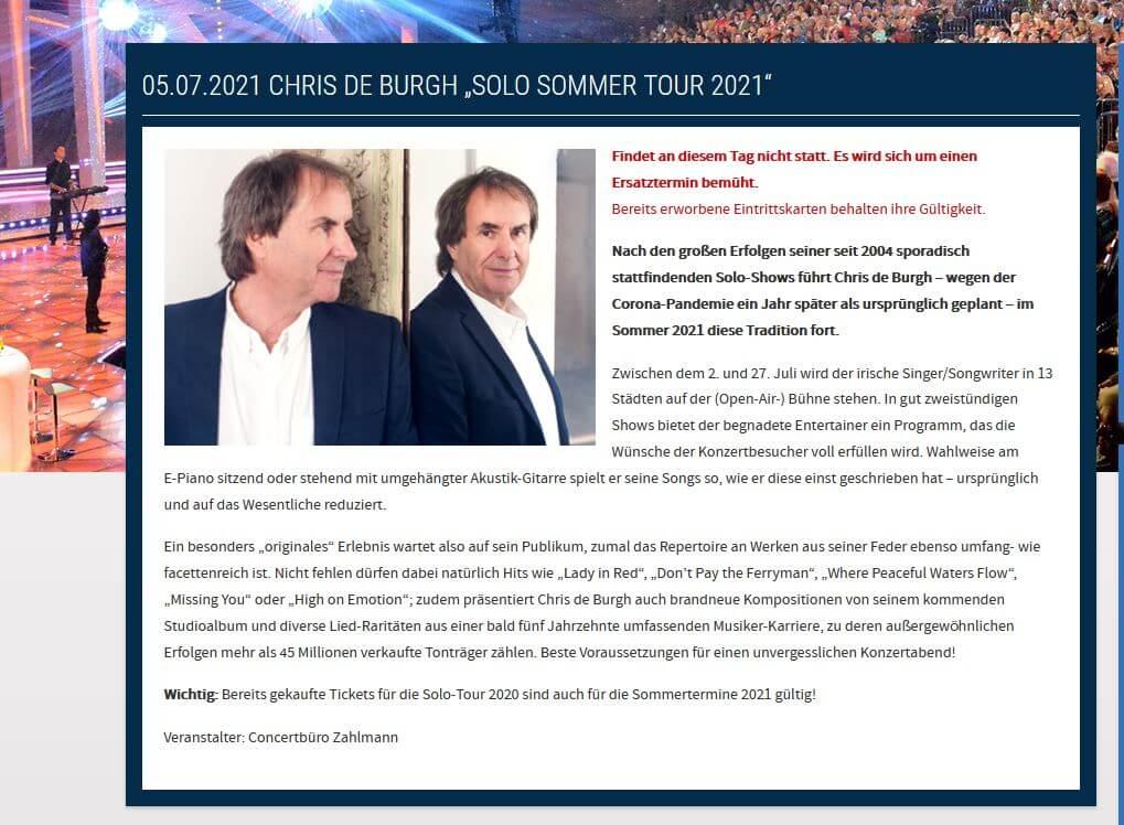 2021 07 Chris de Burgh