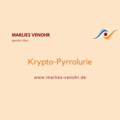 👂#2 KPU - Kryptopyrrolurie kurz erklärt