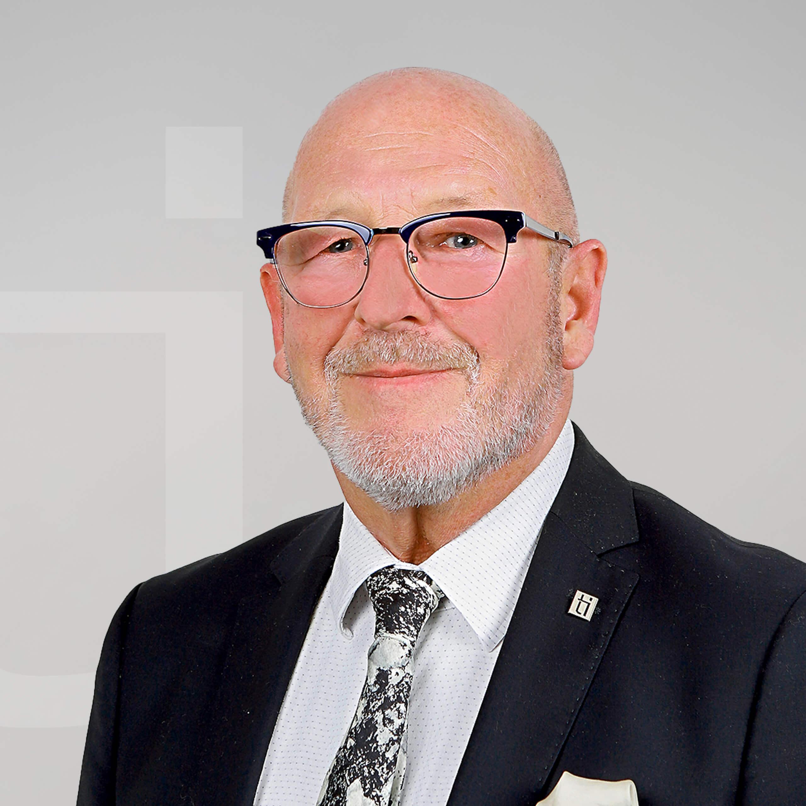 Lothar Staedel