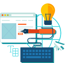 Grafik Webdesign