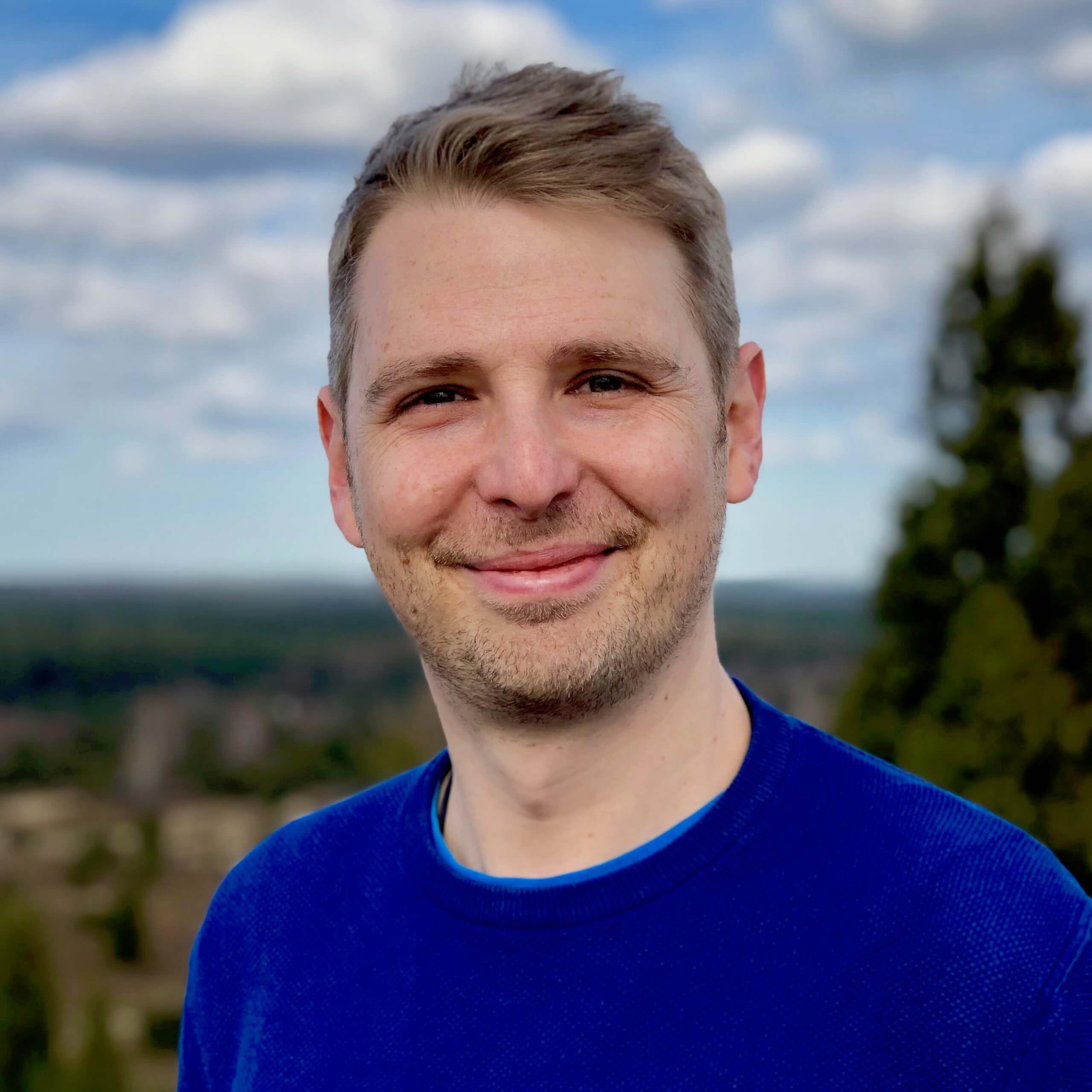 Tim Johannessen
