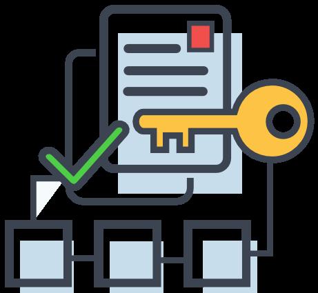 Icon Keyword Research