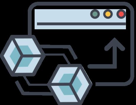 Icon für Offpage Optimierung