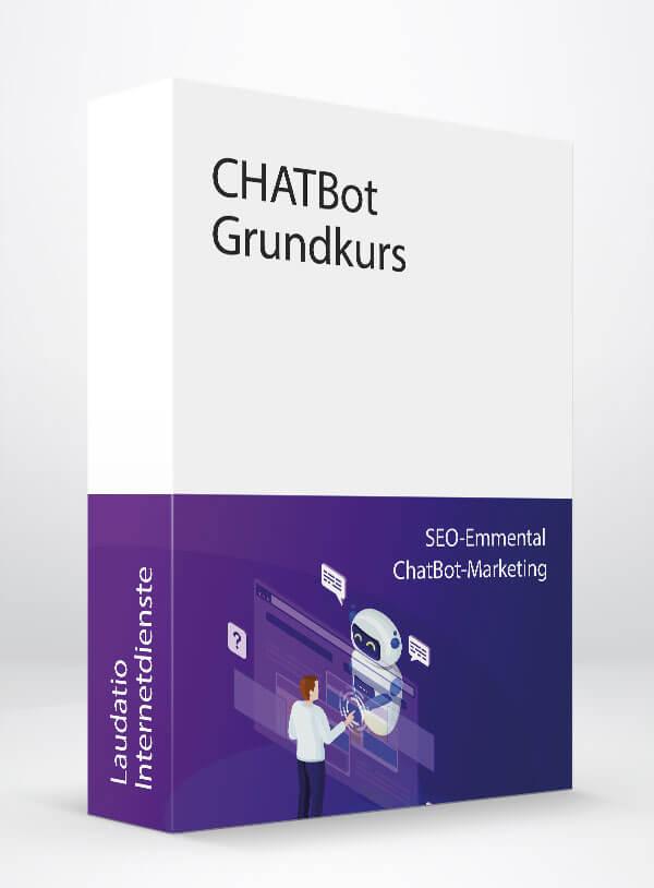 ChatBot Grundkrus