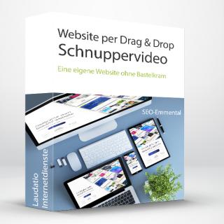 Chimpify  Schnuppervideo