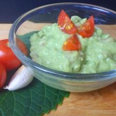 Ein Guacamole Rezept - das Beste zu Weißbrot oder Tortilla-Chips!