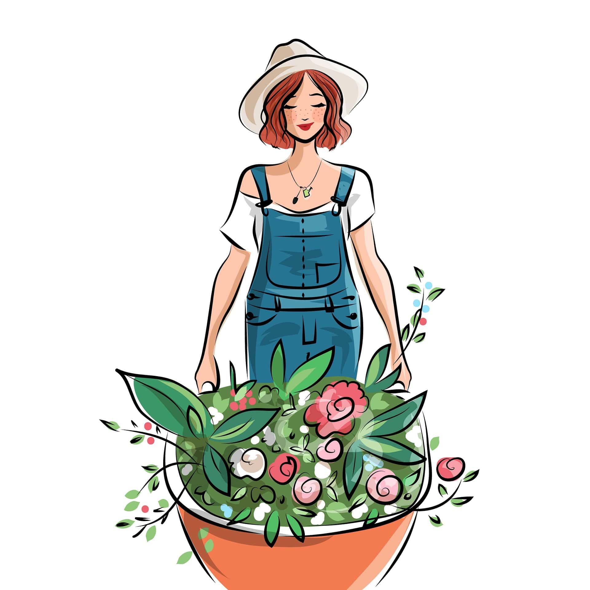 Glaubenssätze - werde zum Gärtner deiner Gedanken
