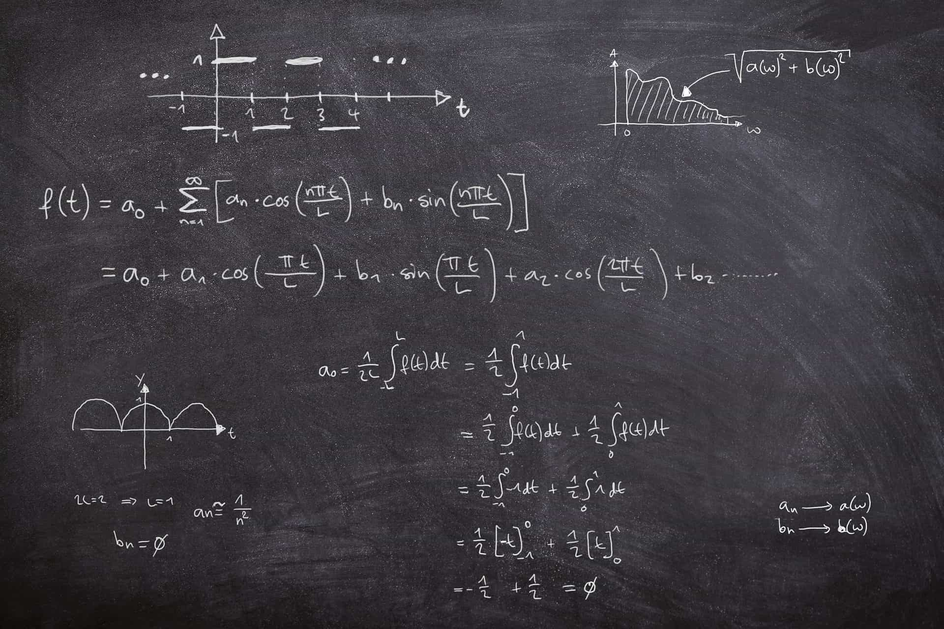 Glaubenssätze - Ich kann kein Mathematik!