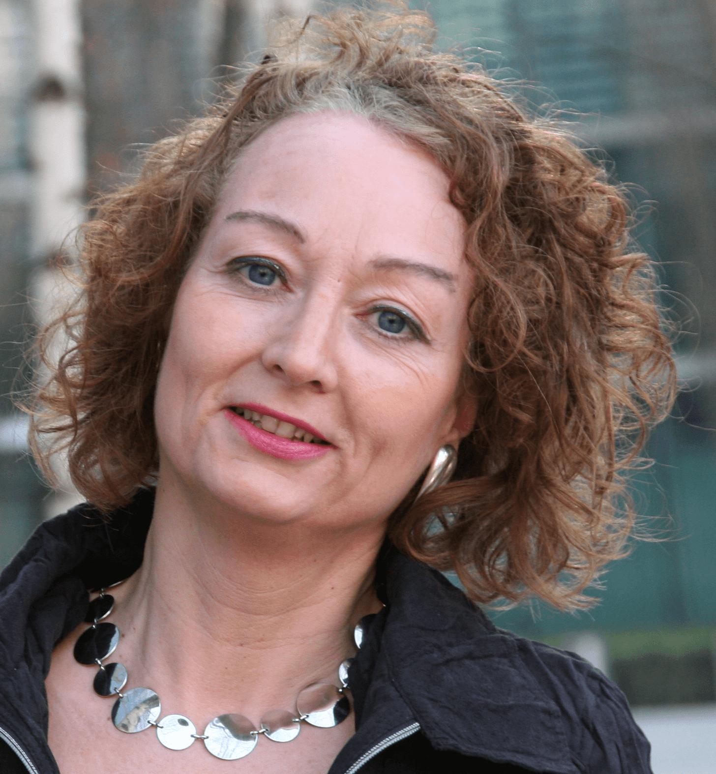 Friederike Müller-Friemauth