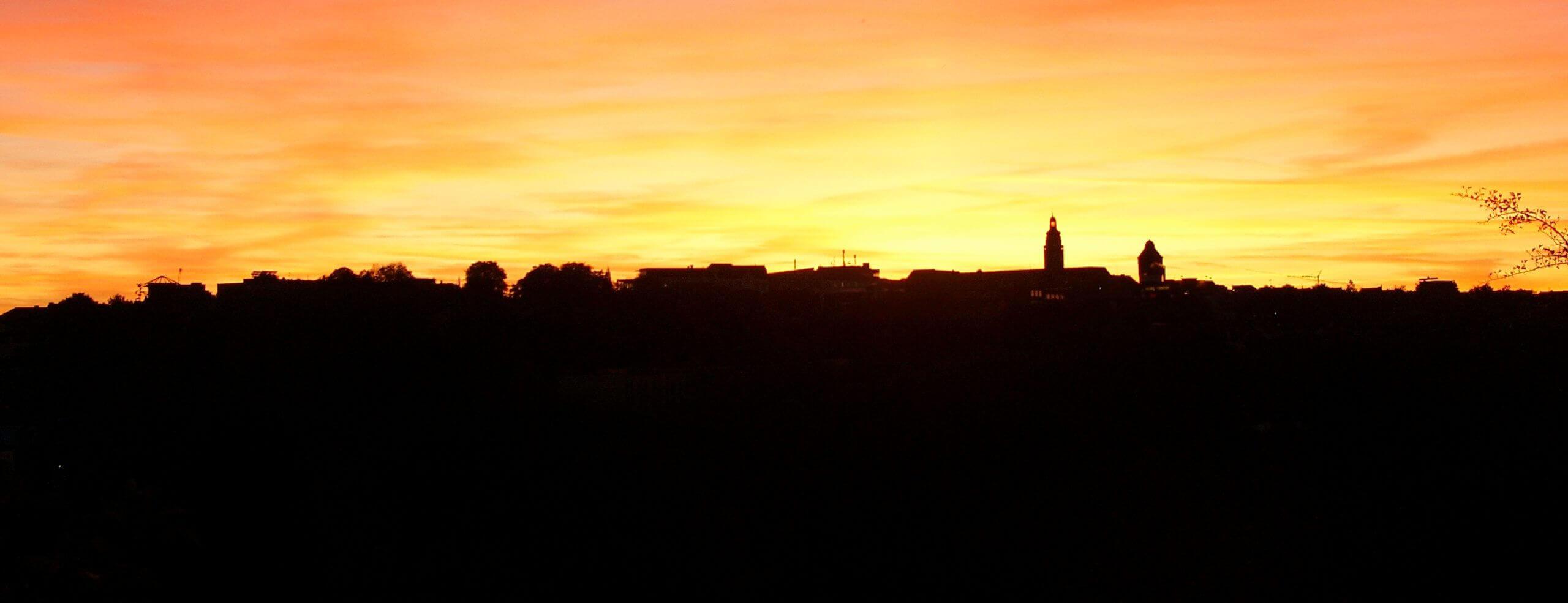 Remscheids Skyline
