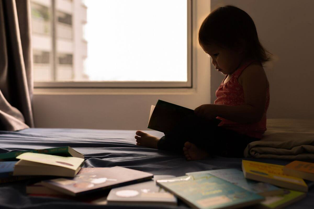 Möchten Sie, dass Ihre Kinder intelligenter und selbstbewusster werden?